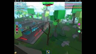 2 Easter egg in miner's heaven (roblox)