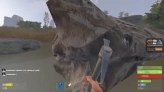 Dread's stream. Rust часть 1 / 08.07.2016.[1]