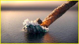 ALGO ATINGIU O OCEANO E A NASA ESTÁ A PROCURA DO OBJETO!!