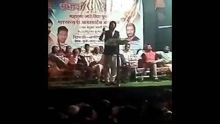 Aurangabad Jayanti Amol Mitkari(9)