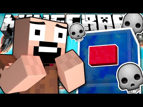 Thumbnail: If a KILL Button was Added to Minecraft