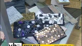 TALLER DE ARQUITECTURA INTERIORISMO  Y CONSTRUCCIÓN MARTA VALLS