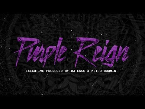 Future - Salute (Purple Reign)