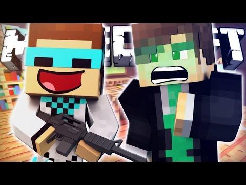 Маленький ЛОЛОЛОШКА и отец ИВАНГАЙ идут в МАЙНКРАФТ ШКОЛУ ЮТУБЕРОВ ! КТО ТВОЙ ПАПОЧКА В MINECRAFT - Видео из Майнкрафт (Minecraft)