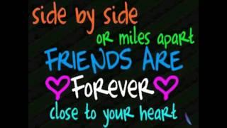Best friends forever friendship tips