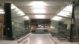 Üveg megmunkálás / Glass machining / Prelucrarea sticlei