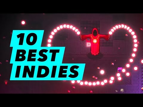 10 Best Indie Games on Nintendo Switch (By Metacritic Score)