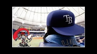 The rays are now the least interesting team in baseball