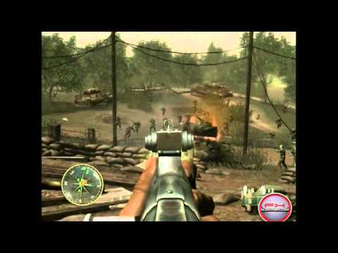 Call of Duty 3 - обзор