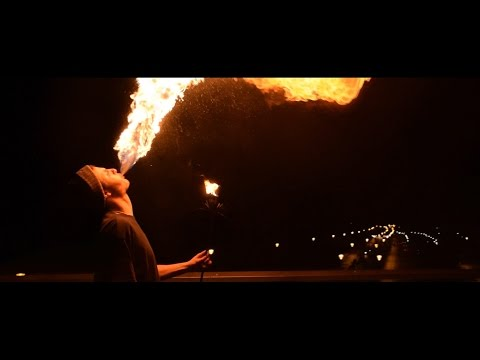 We Are Awesome 1 - Fire-eaters