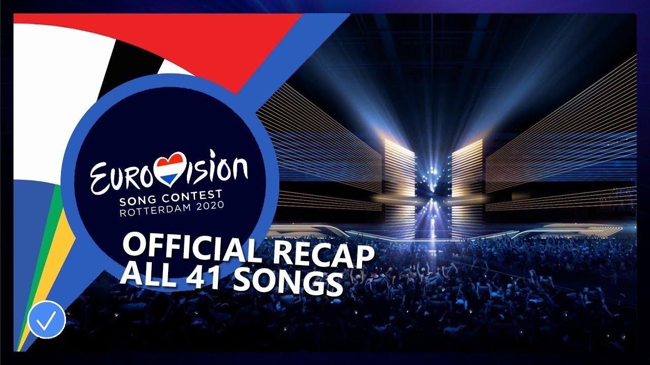 Euro Wischen Song Contest 2020
