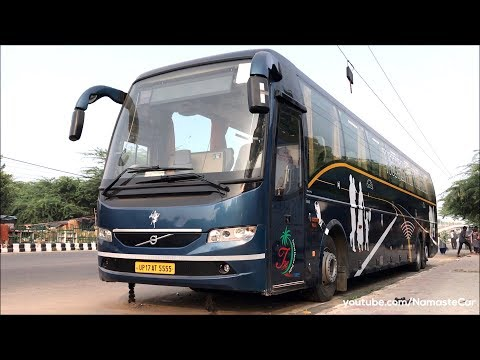 Volvo 9400 B11R 14.5 M 2019 | Real-life review