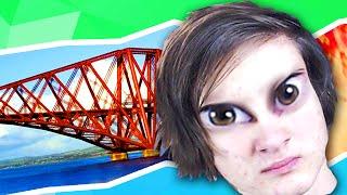 СТРОЮ ИДИОТСКИЕ МОСТЫ | Poly Bridge