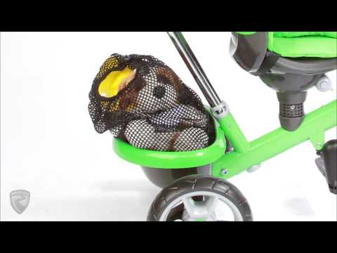 3-in-1 Spin Trike Bike FR | Toys R Us Canada