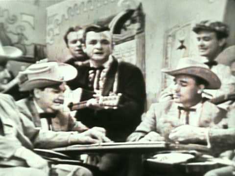Johnny Cash - So Doggone Lonesome (1955).