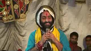 महाराज श्री जी द्वारा जन संदेश पौनी (रियासी) जम्मू में