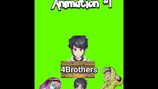 Pertemuan 4brothers animation