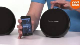 Harman Kardon Multiroom Omni Serie audiostreamers (NL/BE)