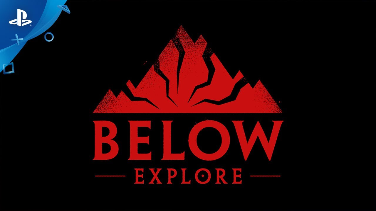 BELOW - Launch Trailer