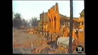 119 ПДП в Чечне. Рассказ о штурме Грозного (1995г.)