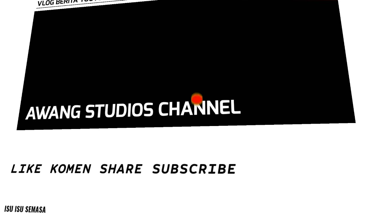 Download Awang Studios Channel #awangstudios