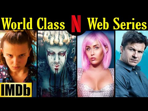 Top 10 Netflix Web Series (in Hindi) as per IMDb Rating Must Watch