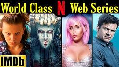 Top 10 Netflix Web Series(in Hindi) as per IMDb Rating Must Watch