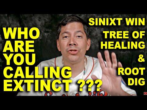 Episode 5 Spokane Root Dig, Colville Tribe Sinixt Win, Tree Of Healing