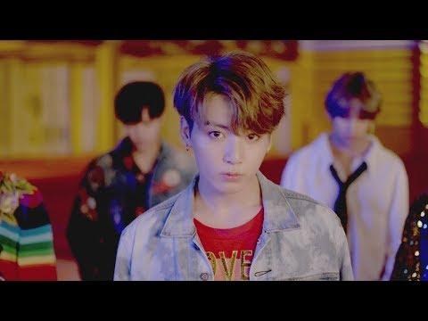 BTS - DNA (Speed up)
