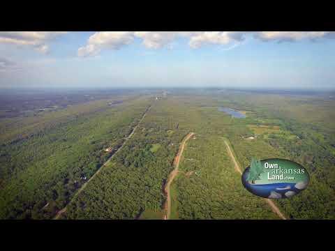 land for sale near vilonia arkansas