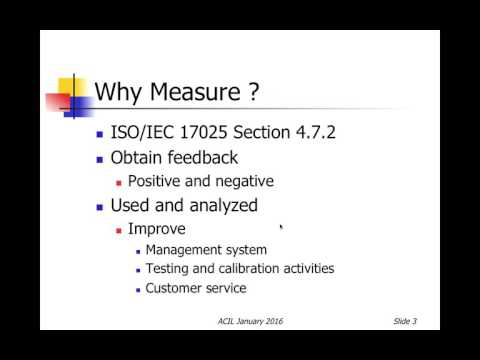 2016 01 08 - Assessing Customer Satisfaction Webinar