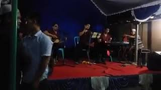 Muskurane arijit sigh cover season acoustic by Dony m a