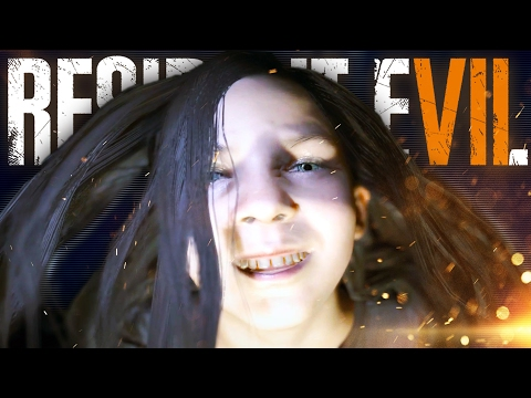 THE NIGHTMARE IS OVER | Resident Evil 7 - Part 6 (END)