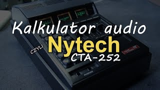 Kalkulator audio czyli...[Reduktor Szumu] #204