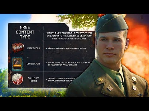 Has COD WW2 Become Boring Already? Here's How Future DLC Could Change That (If Done Right)