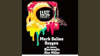 Oxygen (Alex Miller Remix)