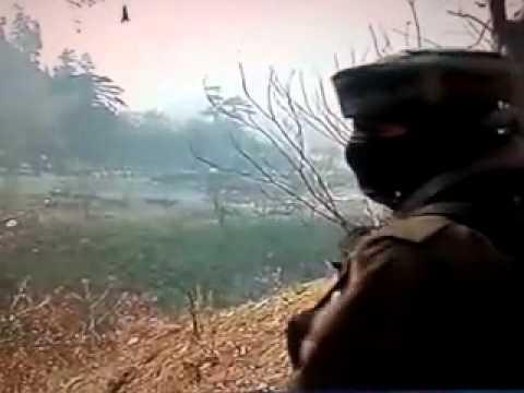 Jammu & Kashmir | Suicide Attack by Terrorists in Uri Town Dec 5, 2014