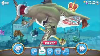 Hungry Shark World Mod Apk 2.1.8 (Mod Hack)