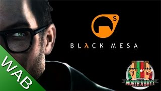Black Mesa Review (Early Access) - Worth a Buy?