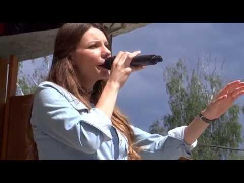 Видео: Виктория Черенцова - Шопен