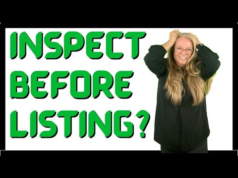 Should I Get An Inspection Before Selling My House?