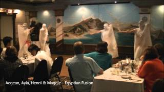 Highlights from Ananke's Spring Belly Dance Hafla - June 2013 Thumbnail