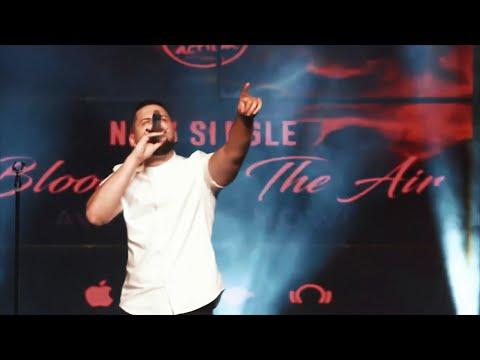 The Gospel Hip Hop Awards   Man Of FAITH