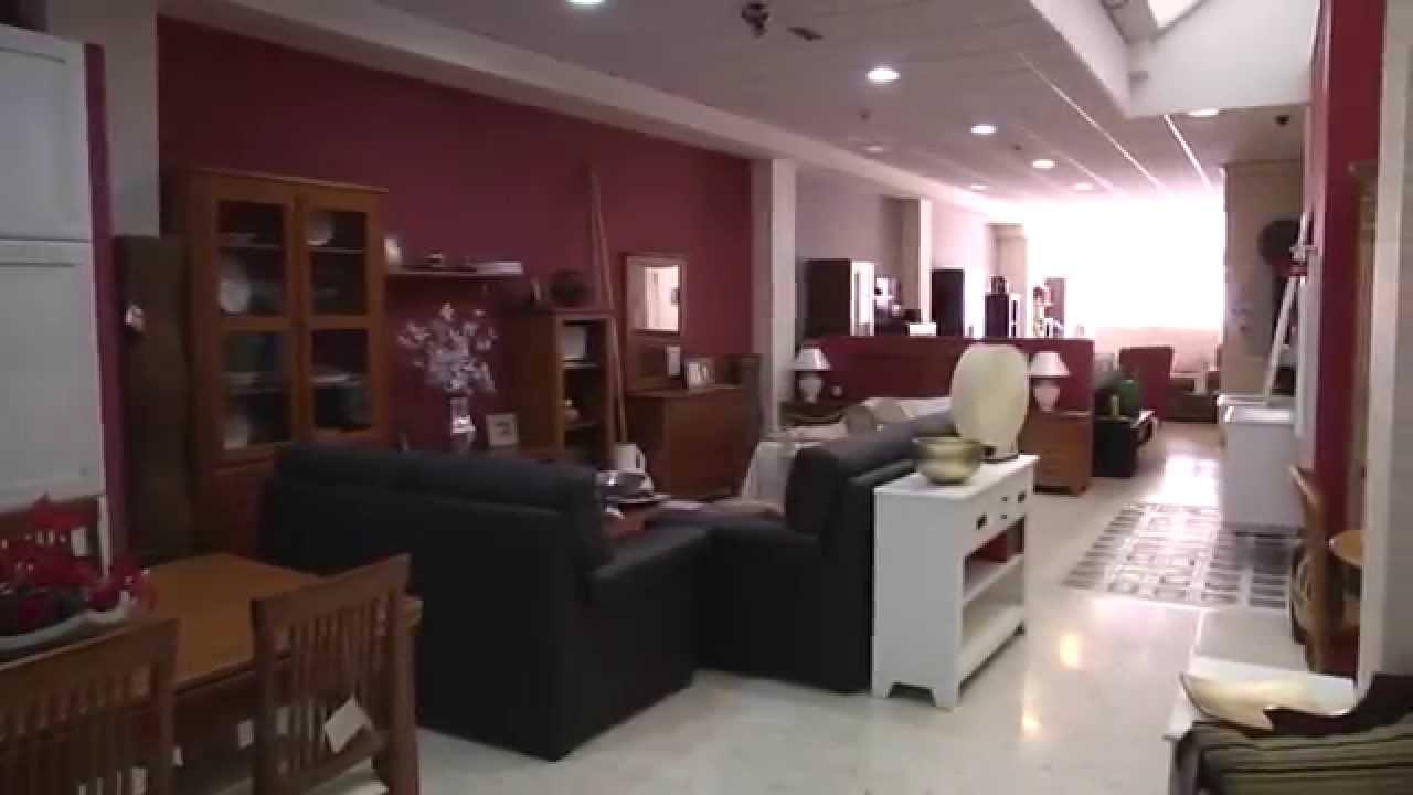 Tienda de muebles en sevilla youtube for Tiendas de decoracion en sevilla
