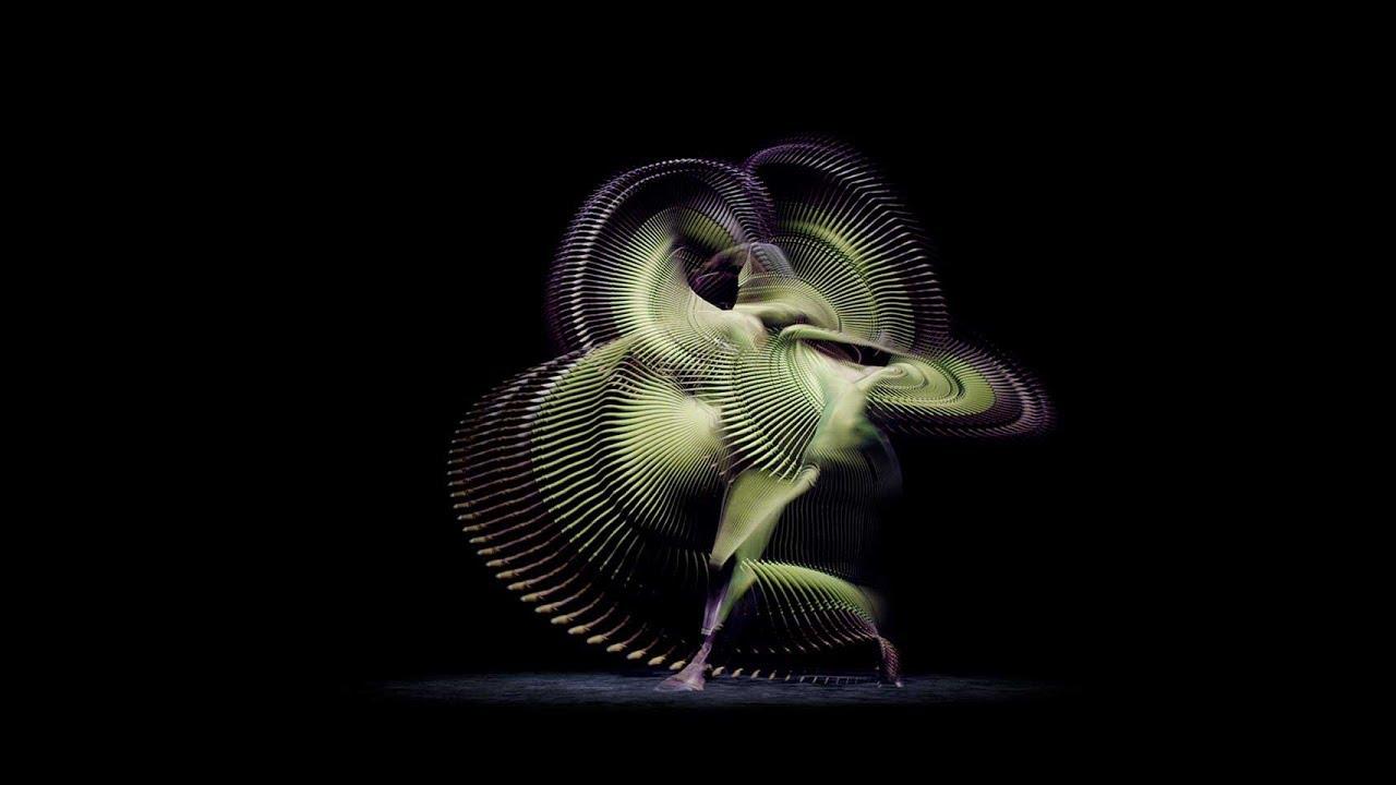 Royal Opera House - Feel Something New (Madama Butterfly)