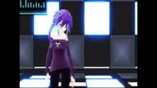 Repeat youtube video [MMD] Hello Zone-Tan!!!