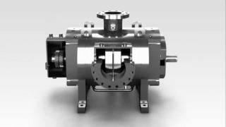 Мультифазные насосы Ляйстритц(Компания «Leistritz Pumpen GmbH» Нюрнберг, Германия - ведущий производитель винтовых насосов, является одним из доче..., 2012-01-22T15:19:11.000Z)