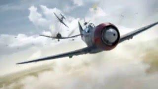 Великая Война  12 Серия  Война в Воздухе  StarMedia  Babich Design