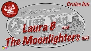 laura b & the moonlighters ••• cruise inn 2015
