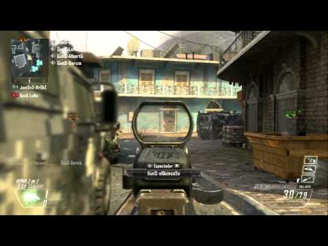 Tlb Slums Guns Club Ps3 vs SLG.JustOn3